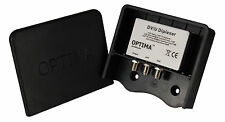 Diplexer Aerial Combiner To Mix FM  Or DAB Radio,and UHF TV Down The Same Cable