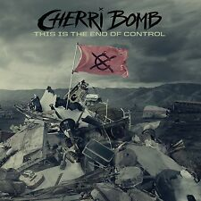 Hey Violet - (Cherri bomb) This Is the End of Control CD (new album/sealed)