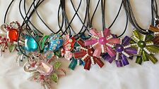 Joblot 25 pcs Mixed design  pendant  Necklaces  - New wholesale