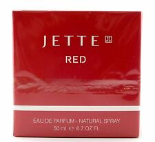 (GRUNDPREIS 79,80€/100ML) JETTE JOOP JETTE RED 50ML EAU DE PARFUM SPRAY