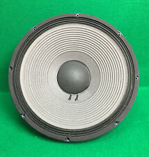 "P AUDIO P150 / JBL 2226 15"" 8-ohm LF Speaker / Woofer Fully Tested - Near Mint!"