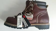 Men's Matterhorn MAD00654 brown leather hiking boot 12E MADE IN CANADA