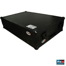 Universal Dj Turntable Flight Gig Road Ready Case Fits Technics Vestax Numark