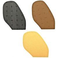 Soles for DIY Shoe Repairs, Mens SVIG soles, Choice of 3 colours