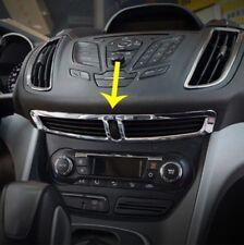 Ford Kuga Chrom Abdeckung für Lüftung  TDCI ST ab Bj.2013