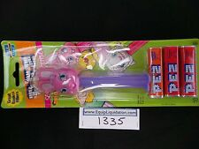 PEZ Mrs Bunny from the Easter Series MIB Card