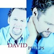 David Phelps by David Phelps (CD, Music, Christian, Gospel, Spring Hill Music)