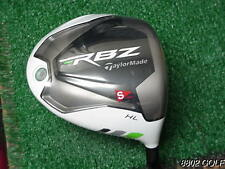 Brand New Taylor Made RBZ Rocketballz Bonded HL 13 degree Driver Matrix Stiff