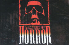 Master of Horror - Music CD