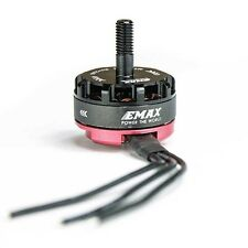 Hot 4X EMAX RS2205 2300KV Brushless Disc Type Motor for FPV Quadcopter QAV