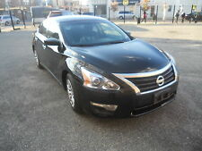 Nissan : Altima 2.5 S 4Cyl.  *-*  CLEAN TITLE & CARFAX  *-*  35K