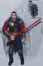 Star Wars GALEN MAREK Mandalorian Starkiller The Force Unleashed TRU Exclusive