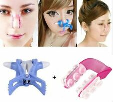 Beauty Nose Up Shaping Shaper Lifting + Bridge Straightening Clip Clipper Set