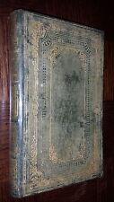 TABLEAU DE LA CREATION T 2 - Ou Dieu manifesté par ses oeuvres - L-F Jéhan 1846