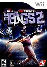 The Bigs 2 - Nintendo Wii by 2K