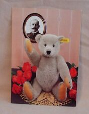 Steiff - Richard Teddy Bear Postcard - New