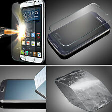 Tempered 100% Genuine Glass Film Screen Protector Scratch Proof Samsung Note2