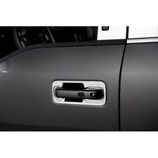 PUTCO 401064 Door Handle Covers For Ford F150 2015-2016 - 4 Door Buckets Only