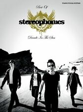 Stereophonics Decade In The Sun Learn to PLAY ROCK Piano Guitar PVG Music Book