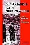 Confucianism for the Modern World, , Cambridge University Press (2003-09-08)  Ac
