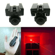 Rot Dot Laser Punkt Anblick Leuchtpunktvisier Rifle Scope Zielfernrohr Dot Sight