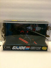 GiJoe Cobra FANG Cobra CLAW  2008  25th Anniversary