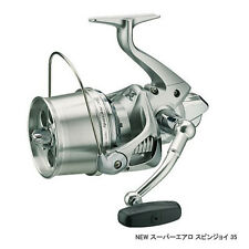 Shimano SUPER AERO Spin Joy (35 Standard Line Model)SpinningReel