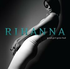 RIHANNA - GOOD GIRL GONE BAD  (Double LP Vinyl) sealed