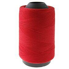 Rotes Baumwolle Naehgarn Schneiderei Schnur 500m GY