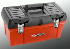 "Facom Medium Plastic Tool Box 19"" 19 BP.C19"