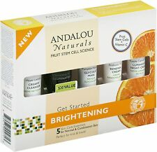 Andalou Naturals Get Started Brightening For Normal - Combination Skin 1 ea
