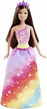 BARBIE PRINCESS OF THE RAINBOW FASHION DOLL BRAND NEW IN PACKAGING