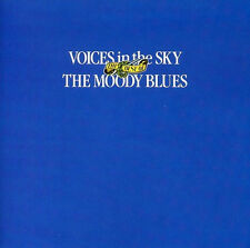 MOODY BLUES - Voices in the Sky - The Best Of - CD - NEUWARE