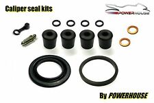 Suzuki GT 750 73-77 front brake caliper seal repair kit 1973 1974 1975 1976 1977