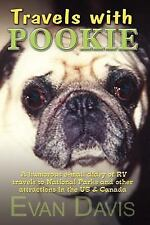 Travels with Pookie : A Humorous e-Mail Diary of Rv Travels to National Parks...