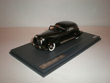 1/43 1937 Chrysler Imperial C-15 Town car / Matrix