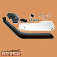 SNORKEL KIT FITS TOYOTA 80 SERIES LANDCRUISER PETROL AND DIESEL ALL MODELS