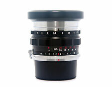 Voigtlander S Nokton 50mm f/1.5 Aspherical Lens for Nikon S mount  ((Mint+++))