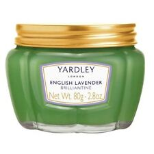6x Yardley Inglese Lavanda BRILLANTINA PER CAPELLI GEL 80g