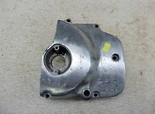 1980 Suzuki GS450 GS 450 S715. left side engine shifter cover