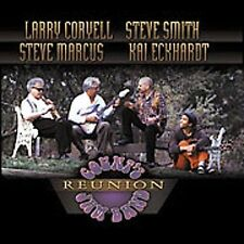 LARRY CORYELL - Count's Jam Band Reunion (CD 2001)