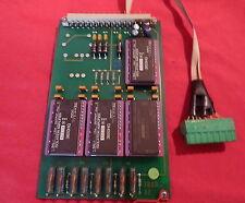 IBSO 1.3 AE, AE078996, TV1, PL1/PL2, 94V-0 CIRCUIT BOARD 3650HG