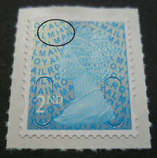 2014 SG U2957 2nd NVI Security Overprint Code M14L  from Counter Sheet