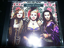 Army Of Lovers Massive Luxury Overdose US CD - Like New