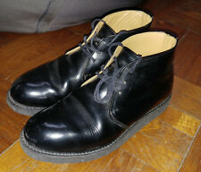 Danner postman boots cordorvan made in japan leather workwear engineer boots