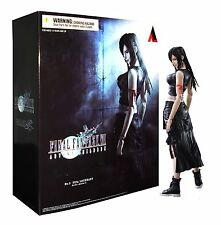 "SQUARE ENIX Play Arts Kai tifa Lockhart ""FINAL FANTASY VII: Advent Children"""