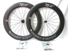 Profile Design 78 TwentyFour Carbon Clincher Wheelset
