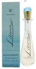 LAURA DI LAURA BIAGIOTTI DONNA EDT VAPO NATURAL SPRAY - 25 ml