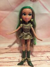 Bratz Girlz Girls Doll One of a Kind OOAK Reroot Forever Diamondz Vegas Fianna