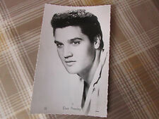 ELVIS Presley 1960's / 60's Star Pics B & W Publicity / Fan Photo SP440
